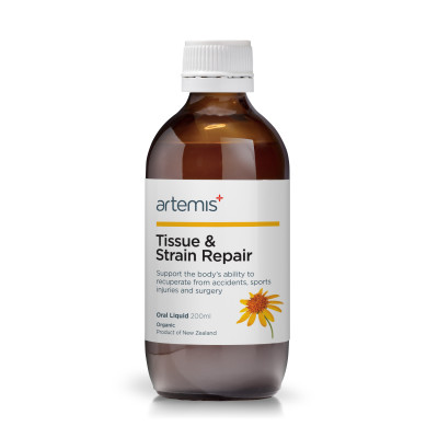 Tissue & Strain Repair 200ml