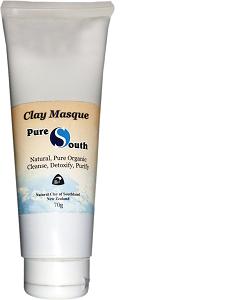 Clay Masque 15