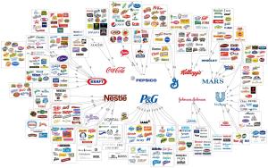 Business Food Chain