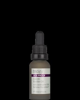 CoQ10 booster serum