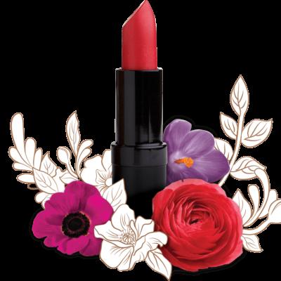 Karen Murrell Red Shimmer