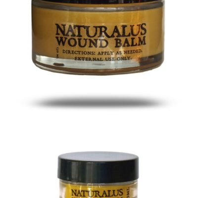 Naturalus Wound Balm