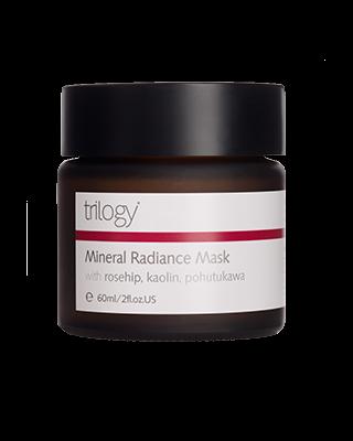 Trilogy Mineral Mask