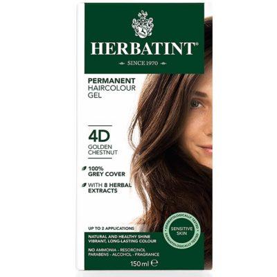 Herbatint 4D